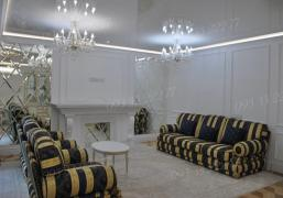 Apartments for rent with exquisite design, Kiev