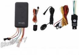 Автомобільний GPS трекер SMART GT06