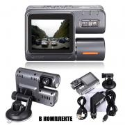 "DVR road 1.77 ""inch screen Full HD 1080 P"