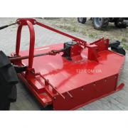 Mower-shredder garden 1.6 m (Poland, Warka)