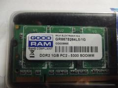 NEW RAM GOOD RAM GR667S264L5/1G