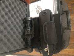 Продам тепловизор ARMASIGHT Zeus 640 3-24x75 (30Hz) (Новый!)