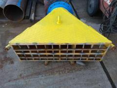 Продається земснаряд DRW-12 для видобутку піску, Херсон