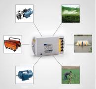 Радиомодуль-контроллер для беспроводного управления авто-поливом