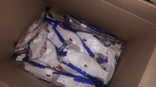 Respirator FFP1 retail and wholesale