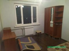 Sell 2K. sq with renovated furniture and appliances