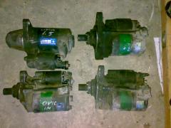 Sell the original starter for Honda Civic 1.4 L 1.5 L