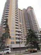 Selling apartments on French Boulevard 55 sq. M. Renovated and