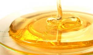The healing properties of honey