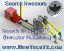The project required IR agent