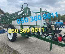 Trailed sprayer Spray MASTER-2000-18