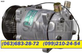 Universal SD5S14 compressor (SD508, SD5H14)