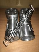We offer SCHZ for diesel engine 4h8.5 / 11