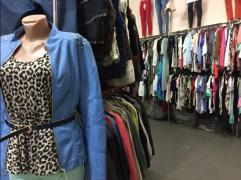 Will help to start a business in Stoke , second hand